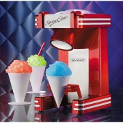 SMART Retro Snow Cone Maker - Brand New Wholesale Stock