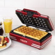 SMART Retro Waffle Maker - Brand New Wholesale Stock