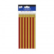 Tallon 5019/48 HB Pencils 12 Pack - New Wholesale Stationary Stock