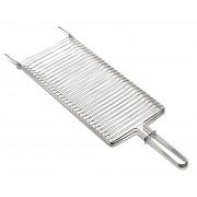 Tramontina 26480/002 Churrasco 42x23cm Grill S/Steel - New Wholesale Stock