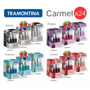Tramontina Carmel 24 Piece Cutlery Set - New Clearance Wholesale Stock