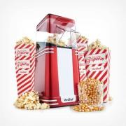 VonHaus Retro Popcorn Maker