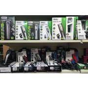 Wahl Hair Clippers Hair Trimmers Graded Returns Stock Grade A