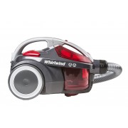 whirlwind se71wr01 bagless cylinder vacuum cleaner