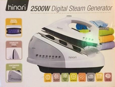 Branded Housewares Hinari Home Appliance Returns Pallets