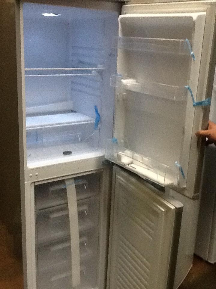 Branded Housewares Hoover Candy Combi Fridge Freezers