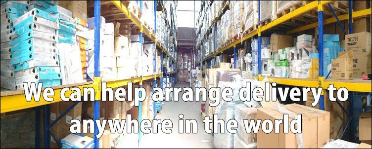 Branded Housewares - Wholesale & Export Electrical Returns Stock
