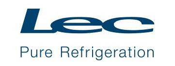 LEC Refrigeration fridge freezers