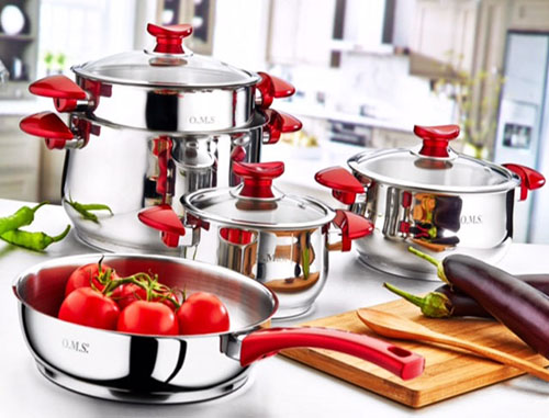 OMS Cookware