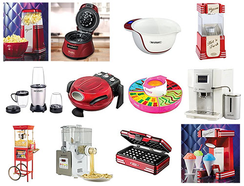 SMART wholesale stock electrical appliances for sale