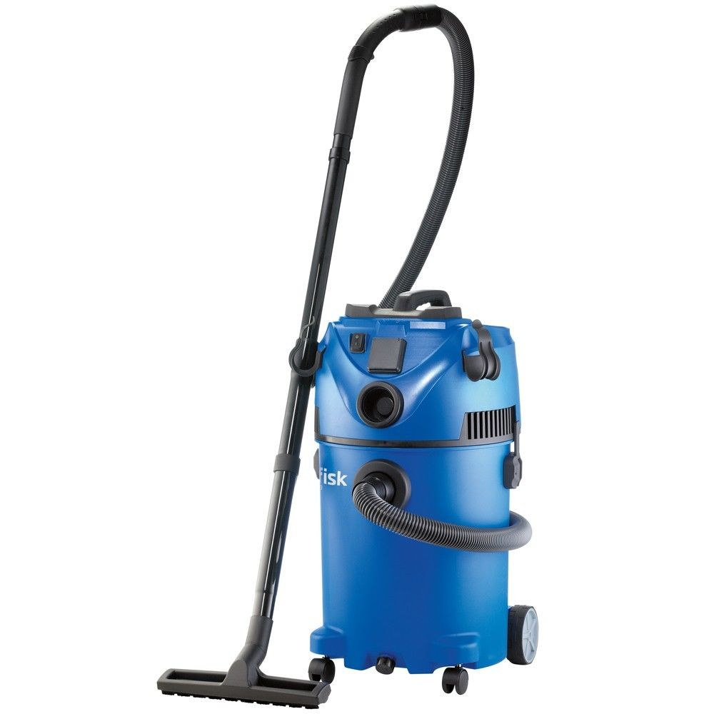 Nilfisk Vacuum Cleaner Returns Stock