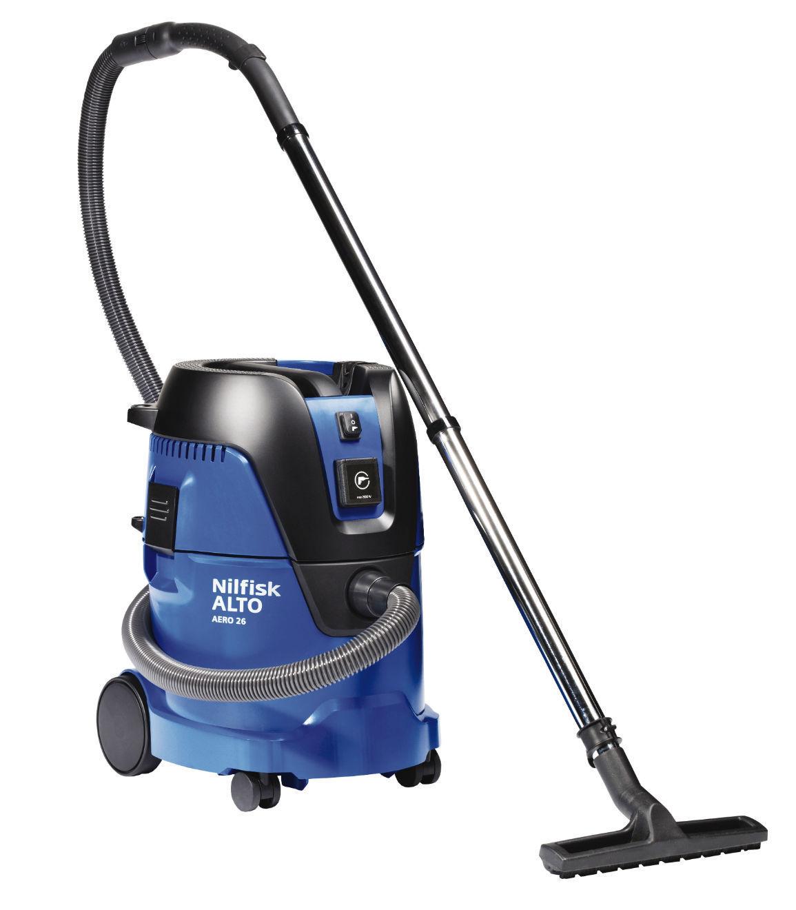 Vacuum Cleaner Returns