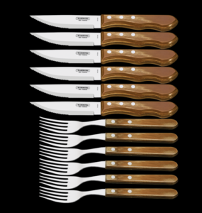 Cutlery Set 12 piece BBQ