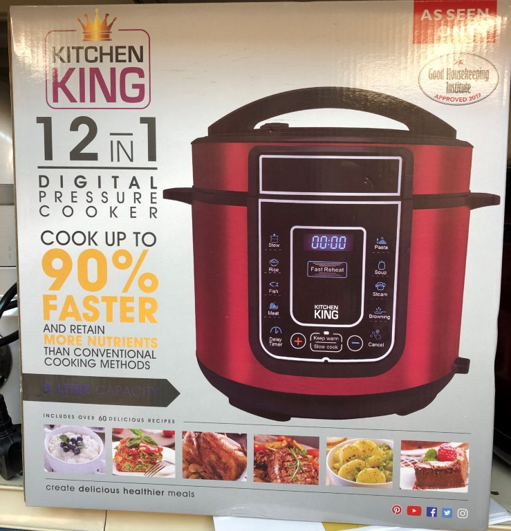 Pressure Cooker Wholesale