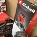 Einhell Power Tools Raw Returns