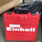 Einhell Power Drill