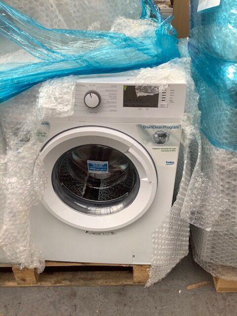 Washing Machine Returns