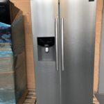 American Fridge Freezer Returns