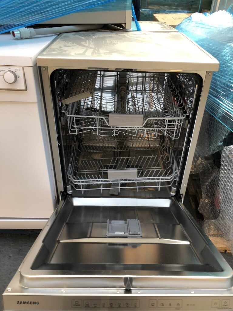 Dishwasher Returns