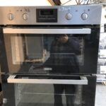 Electric Double Oven Returns